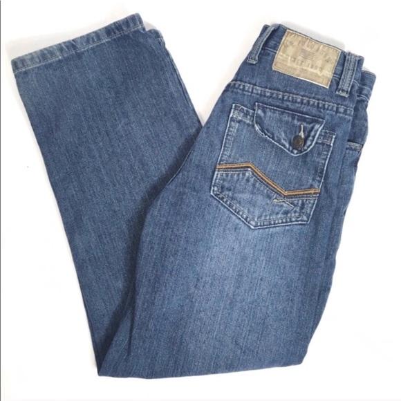 U.S. Polo Assn. Other - U.S. Polo Assn. Jeans Boy Size 14